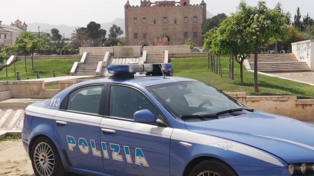 daspo urbano, polizia, violenza, Palermo, Cronaca