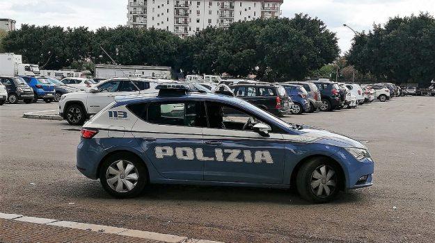 parcheggiatore abusivo, posteggiatore, sorveglianza speciale, Palermo, Cronaca
