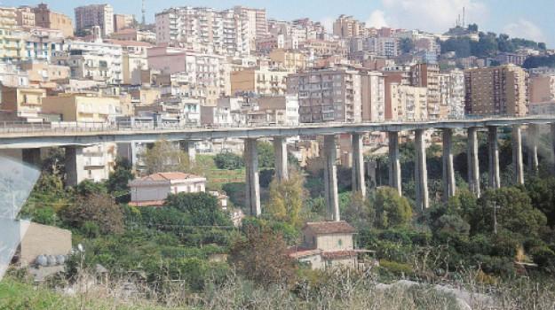 ponte morandi, Attilio Sciara, Lillo Firetto, Agrigento, Cronaca