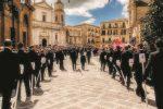 A Caltanissetta è il giorno della Real Maestranza, in sfilata 10 certi artigianali