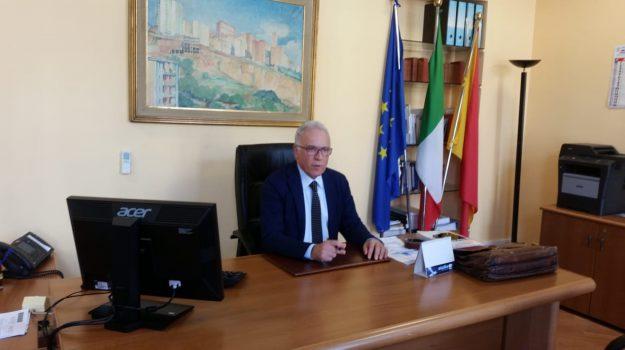 genio civile, sblocca cantieri, Rino La Mendola, Agrigento, Economia