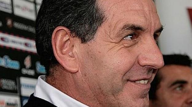 responsabile area tecnica, serie c, trapani calcio, Gianni Rosati, Trapani, Calcio