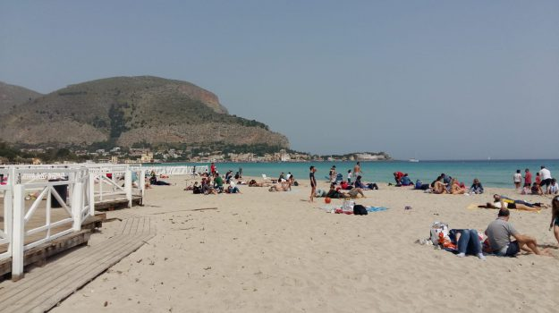 caldo, meteo Sicilia primo maggio 2019, sole, Sicilia, Meteo