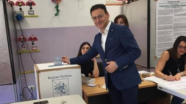 Mazara del Vallo, sindaco, Salvatore Quinci, Trapani, Politica