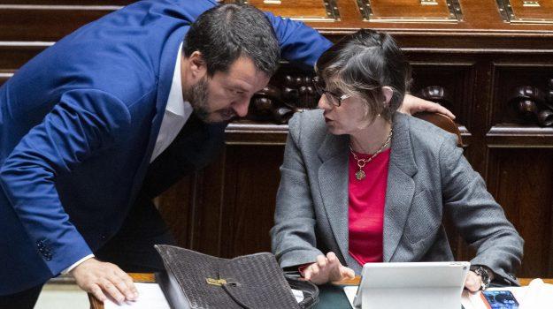 Lega, m5s, Revenge porn, Sicilia, Politica