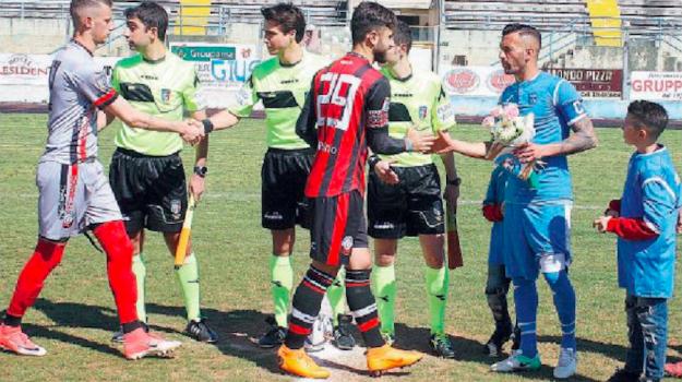 Castrovillari, marsala castrovillari, Serie Eccellenza, Trapani, Sport