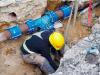 Lavori alla condotta della diga Ancipa, 8 comuni dell'Ennese senz'acqua