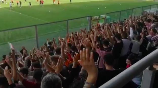 palermo calcio, tifosi, Palermo, Calcio