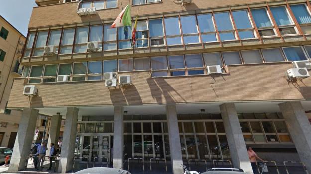 asp, esenzione ticket, sportello online, Palermo, Salute