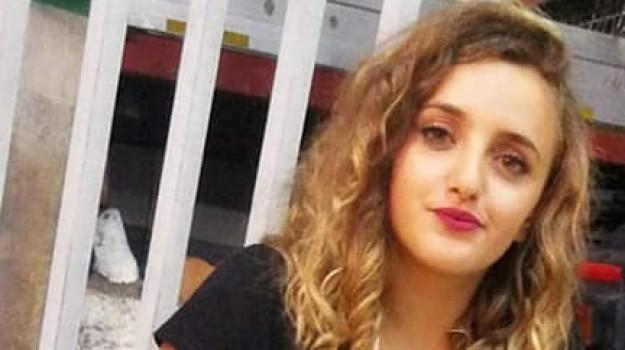 san giuseppe jato, scomparsa Sharon, Sharon Giarnotta, Palermo, Cronaca