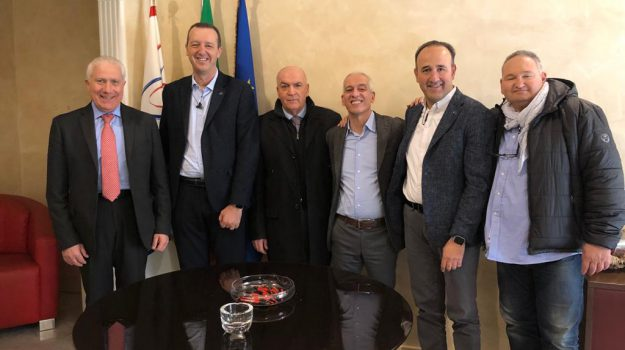 Cisal, Siad, Sicilia, sindacati, Giuseppe Badagliacca, Sicilia, Economia