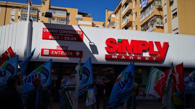 Crai Sicilia, simply, Ragusa, Economia