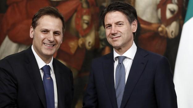 revoca Siri, Armando Siri, Giuseppe Conte, Sicilia, Politica