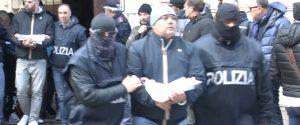 Palermo, ecco il libro mastro dei falsi incidenti: i nomi degli arrestati nel blitz della polizia