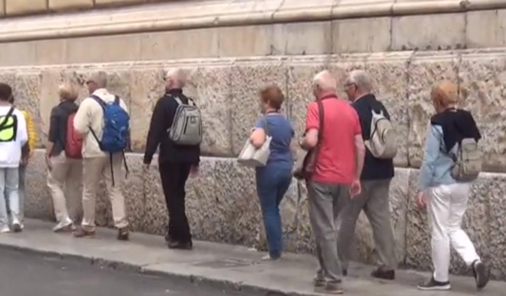 Più turisti a Palermo: il Comune incassa 2,6 milioni da ...