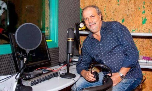 morto Tobia Caltagirone, radio, Tobia Caltagirone, Palermo, Cronaca