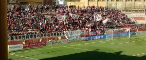 Trapani calcio, De Simone in Procura: fiato sospeso per l'audizione