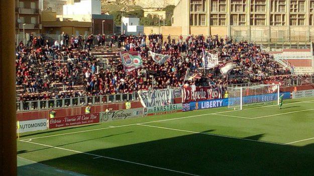 Serie C: il Trapani manca l'aggancio in vetta, il Catania consolida il terzo posto