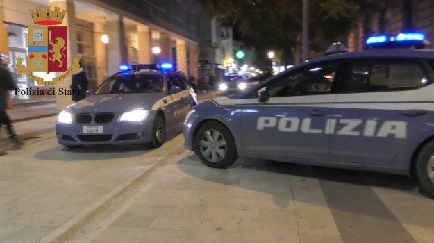 arresto, auto speronata, polizia, scoglitti, Ragusa, Cronaca