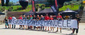 Morto in un incidente a Marinella di Selinunte, Lazio e Sicilia uniti per Emanuele Conti