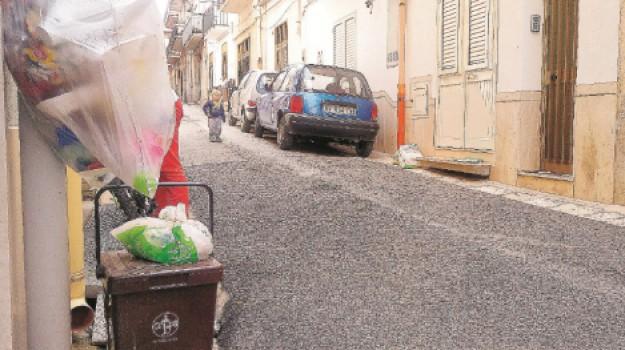 Alcamo, Energetikambiente, rifiuti, Trapani, Cronaca