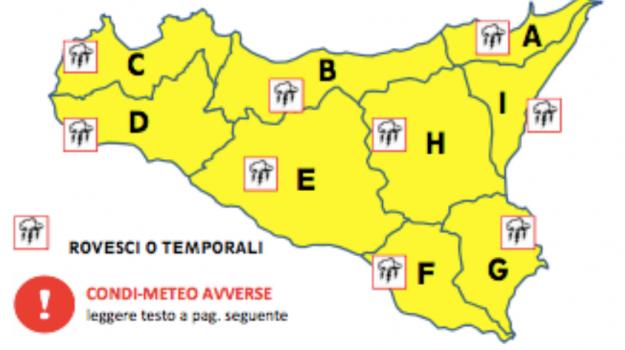 Maltempo, meteo, Sicilia, Sicilia, Meteo