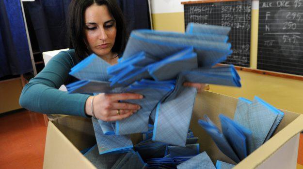 amministrative, ballottaggi, Lega, pd, Sicilia, Politica
