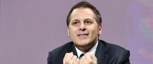 Il sottosegretario Armando Siri