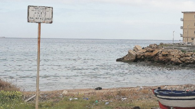 augusta, mare, spiagge, Siracusa, Cronaca