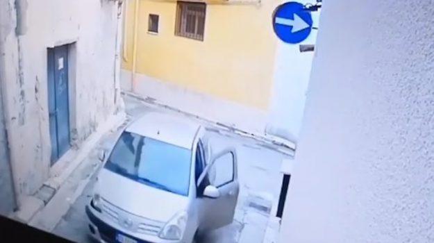 partinico, rifiuti, Giuseppe Franzone, Palermo, Cronaca