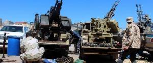 Guerra in Libia, strage di bambini. Gli 007: seimila migranti pronti a partire