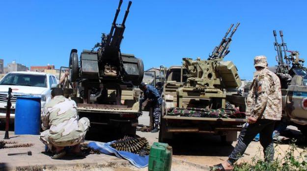 007, guerra in libia, migranti, Sicilia, Mondo