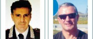 Talpe di Messina Denaro: i due carabinieri si difendono davanti al Gip, Vaccarino non risponde