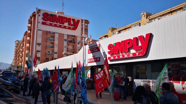 LAVORO, sciopero, simpli, sma, Palermo, Economia