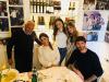 Belen Rodriguez e Stefano De Martino di nuovo insieme: weekend in famiglia a Napoli