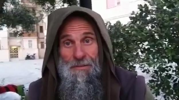 natale, povertà, Biagio Conte, Palermo, Cronaca