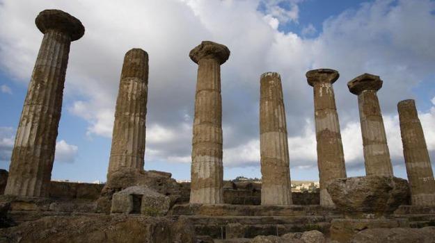musei gratis, museo Pietro Griffo, Valle dei Templi, Agrigento, Cultura
