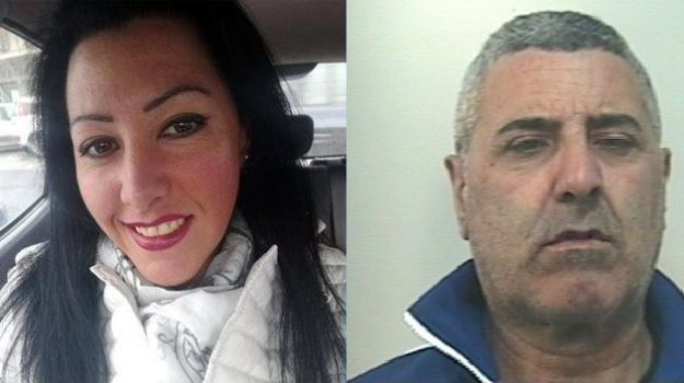 femminicidio, Filippo Marraro, Loredana Calì, Enna, Cronaca