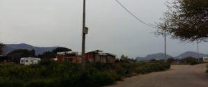 Campo rom della Favorita a Palermo, entro giovedì si dovrà procedere allo sgombero