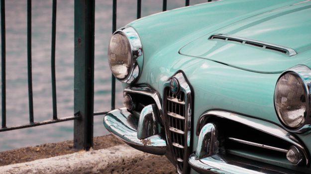 Alcamo, vecchie Alfa Romeo in esposizione: appassionato pilota realizza un museo