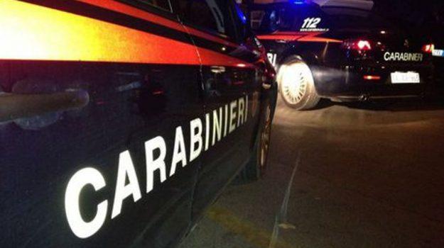 carabinieri, Corso Calatafimi, ragazzo scomparso, Agrigento, Cronaca