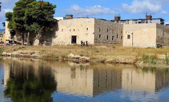 arabo-normanna, brancaccio, castello di maredolce, Palermo, Cultura