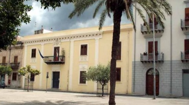 partinico, Nello Musumeci, Rosario Arena, Palermo, Politica