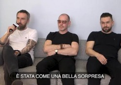 Cranberries: «La band è finita. Ecco il disco postumo con la voce di Dolores»  - CorriereTV