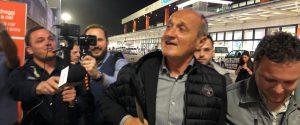 Il ritorno a Palermo di Delio Rossi