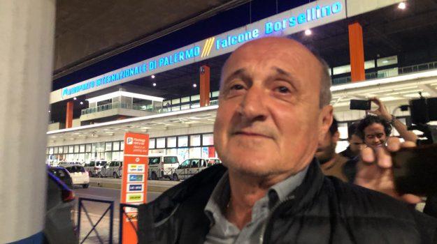 esonero Stellone, palermo calcio, Delio Rossi, Roberto Stellone, Palermo, Calcio