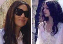 Deva Cassel a Ravello: sta girando lo spot di Dolce&Gabbana Deva Cassel gira uno spot a Ravello - Corriere Tv
