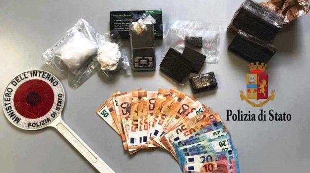 droga, polizia, Giuseppe De Lisi, Palermo, Cronaca