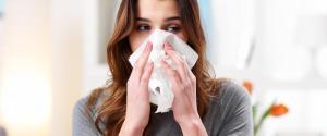 In arrivo l'influenza, ecco i consigli