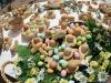 Pasqua: tornano le tavolate, il 65% degli italiani a casa